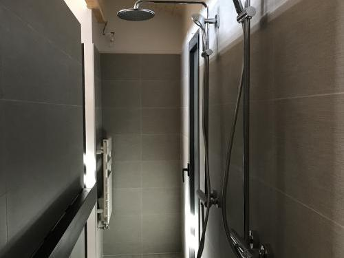 Douche double GROHE